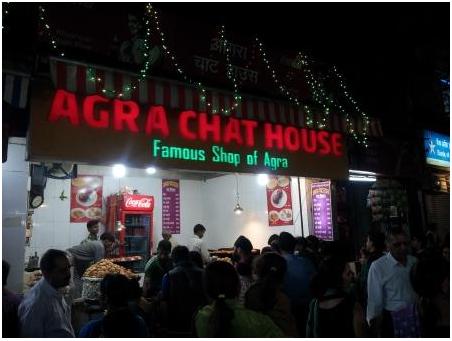 Agra Bazaar 2