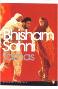 Bhisham Sahni Tamas