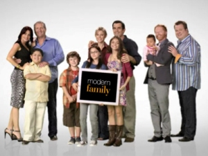 Modern-Familytigtlecard